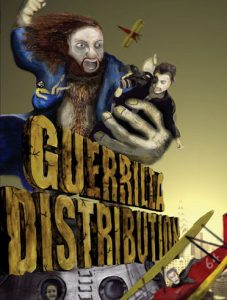 Guerrilla Distribution